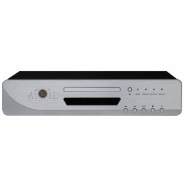 Atoll SACD200 Silver CD & SACD Player