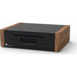 Pro-Ject CD Box DS2 Black Walnut