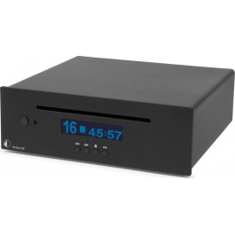 Pro-Ject CD Box DS2 Black
