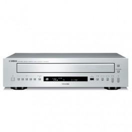 Yamaha CDC-600 Πολύδισκο CD Player Silver