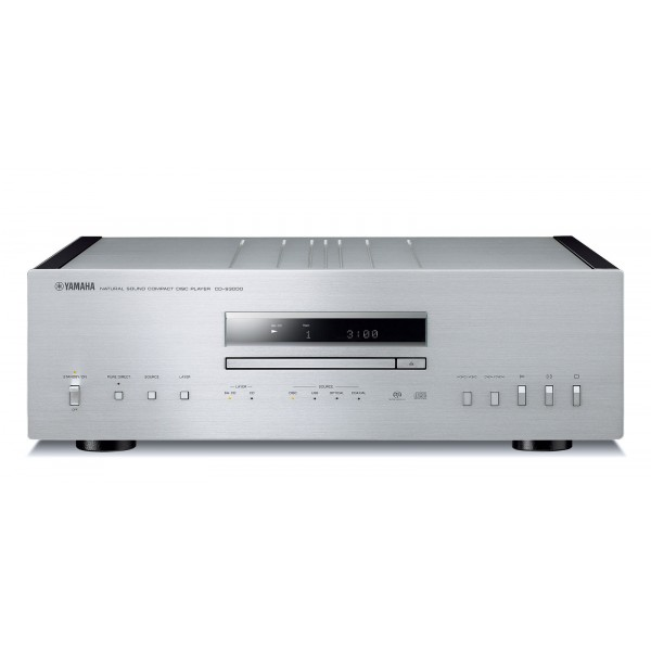 Yamaha CD-S3000 SACD Player