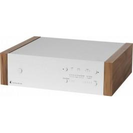 Pro-Ject Audio DAC Box DS2 Ultra Silver Walnut