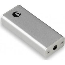 Pro-Ject Audio DAC Box E Mobile Silver