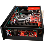 Stereo Amplifiers & Receivers
