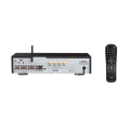 Advance Acoustics X-i50BT Black intergrated Ενισχυτής