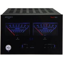 Advance Acoustics Τελικός Ενισχυτής BX1 Black