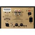 Advance Acoustics Mono Ενισχυτής BX2 Black