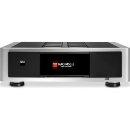 NAD Music Player Μ 50.2