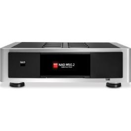 NAD Music Player Μ 50.2