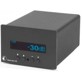 Pro-Ject Ολοκληρωμένος Ενισχυτής Stereo Box DS