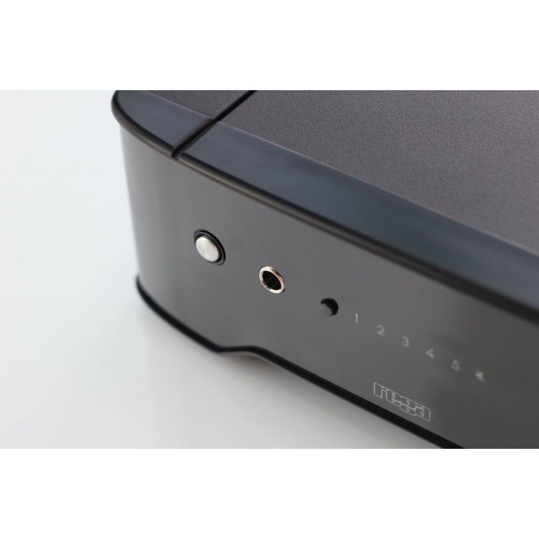 rega brio 2017 amplifier black
