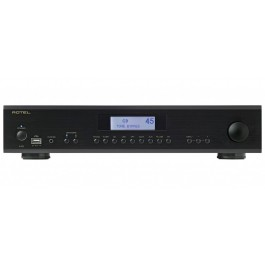 Rotel A14 Amplifier