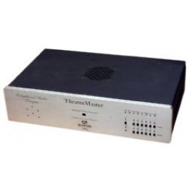 EAD TheaterMaster Signature Digital Processor