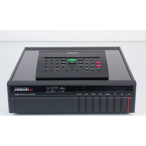Meridian Audio 561 Digital Processor