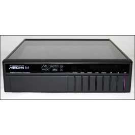 Meridian Audio 568 Digital Processor