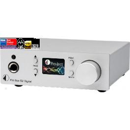 Pro-Ject Προενισχυτής Pre Box S-2 Digital