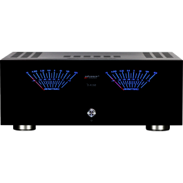 Advance Acoustics X-A160 Black Power Amp