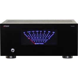 Advance Acoustics X-A220 Black Mono Power Amp