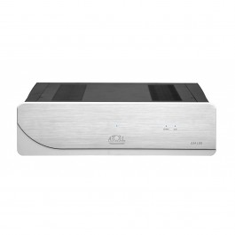 Atoll Power amplifier AM400se Silver Power amp power Τελικός ενισχυτής