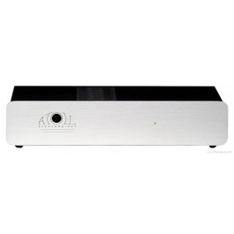 Atoll Power amplifier AM80se Silver Power amp power Τελικός ενισχυτής