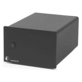 Pro-Ject Τελικός Ενισχυτής Amp Box DS Stereo
