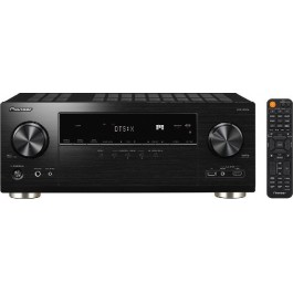 Pioneer VSX-LX304 Black 9.2 AV Receiver