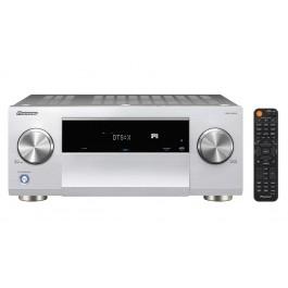 Pioneer VSX-LX504 Silver 9.2 AV Receiver