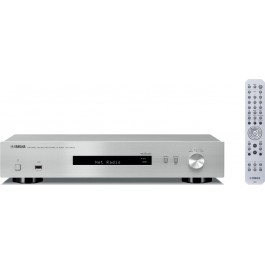 Yamaha NP-S303 Network Streamer Silver