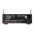 Denon AVR-X1600H DAB