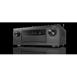 Denon AVR-X6400H Black