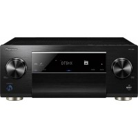 Home Theatre Amps & Receivers