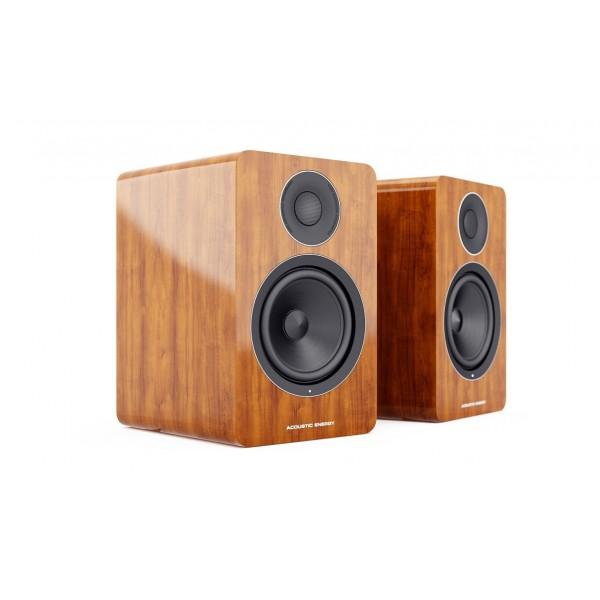 Acoustic Energy AE 1 Active Bookshelf Speaker