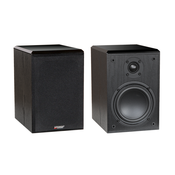 Advance Acoustics K3se Black