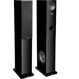 Advance Acoustics K7s Black