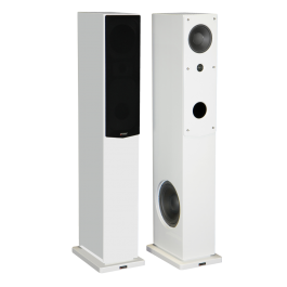 Advance Acoustics K7s White