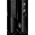Advance Acoustics K9s Black