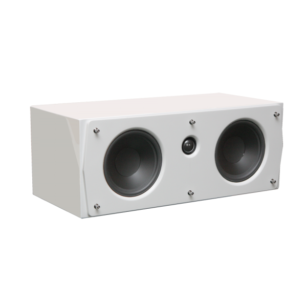 Advance Acoustics K Center White