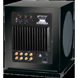 Advance Acoustics SUB-200 Black