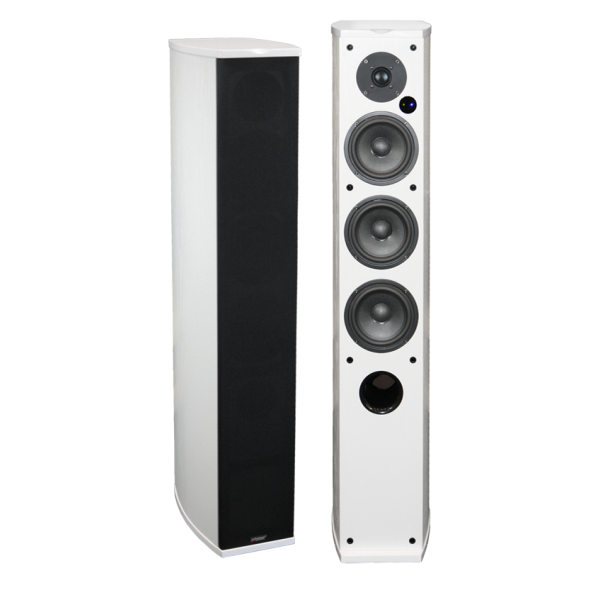 Advance Acoustics AIR-120 White