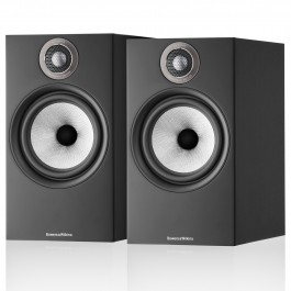 Bowers & Wilkins 606 S2 Anniversary Edition Black