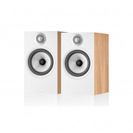 Bowers & Wilkins 606 S2 Anniversary Edition Oak