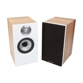 Bowers & Wilkins 607 S2 Anniversary Edition Oak