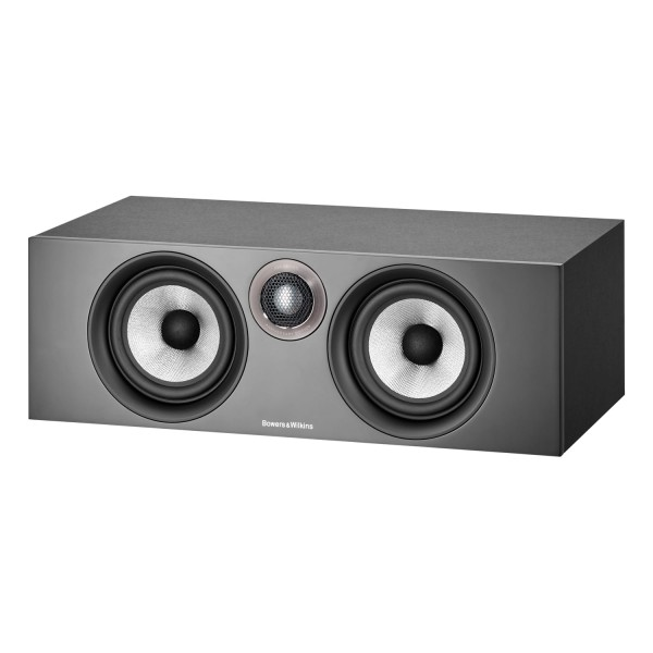 Bowers & Wilkins HTM6 S2 Anniversary Edition Black