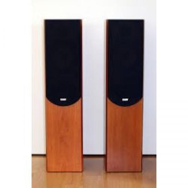 B&W P4 Floorstanding Speaker Cherry