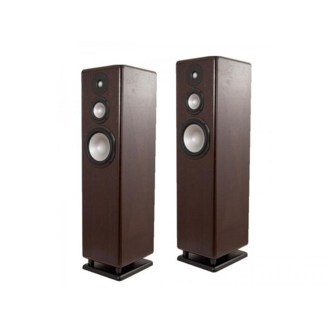 Chario Syntar 533R Floorstanding Wenge 0bb42c4995eb