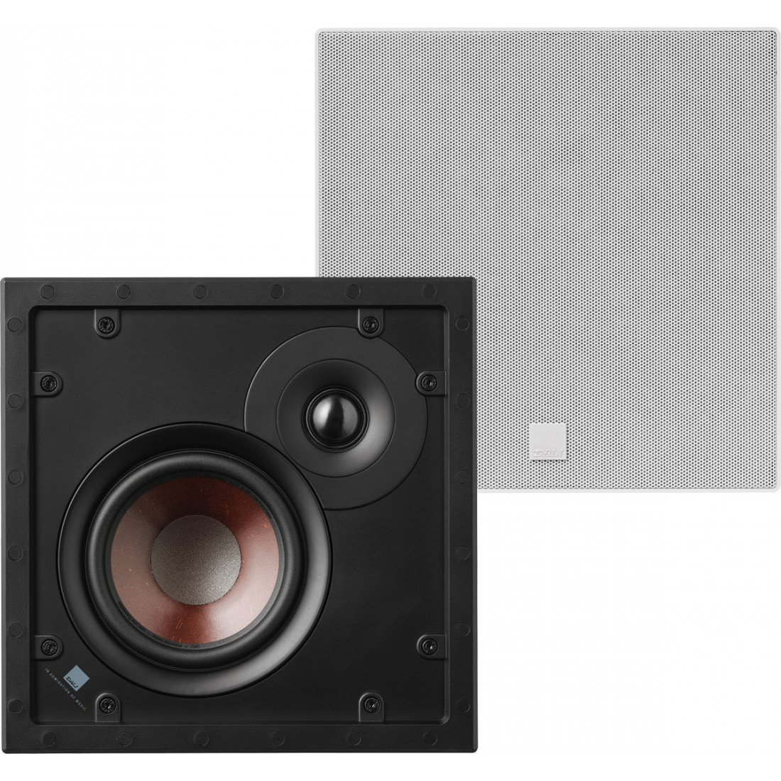 dali phantom h50 install speaker piece. Black Bedroom Furniture Sets. Home Design Ideas