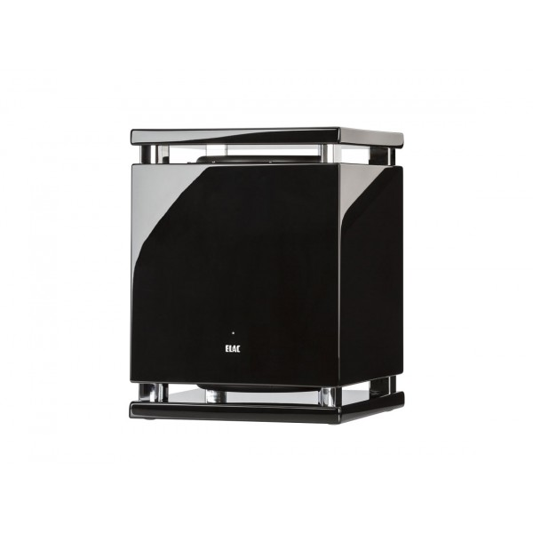 ELAC 2070 Subwoofer Gloss Black