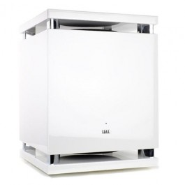 ELAC 2070 Subwoofer Gloss White