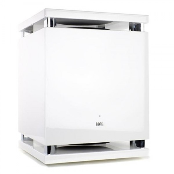 ELAC 2070 Subwoofer Gloss White