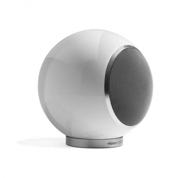 Elipson Planet L White speakers speakers ηχεια